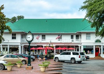 Photo Gallery Pinehurst Old Town